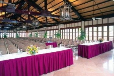 Hotel Furama Resort Danang: Sala de conferencias DA NANG