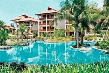 Hotel Furama Resort Danang: Esterno DA NANG