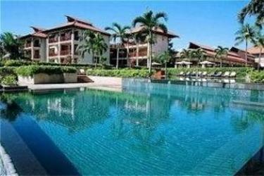 Hotel Furama Resort Danang: Piscina Esterna DA NANG
