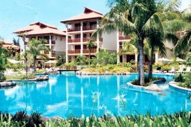 Hotel Furama Resort Danang: Piscina DA NANG