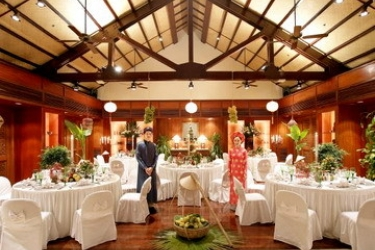 Hotel Furama Resort Danang: Banquet Room DA NANG