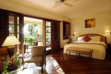 Hotel Furama Resort Danang: Bedroom DA NANG