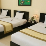 QUEEN HOTEL DA NANG 3 Stars