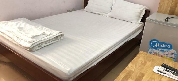Hotel Hoang Viet Motel: Dettaglio dell'hotel DA NANG