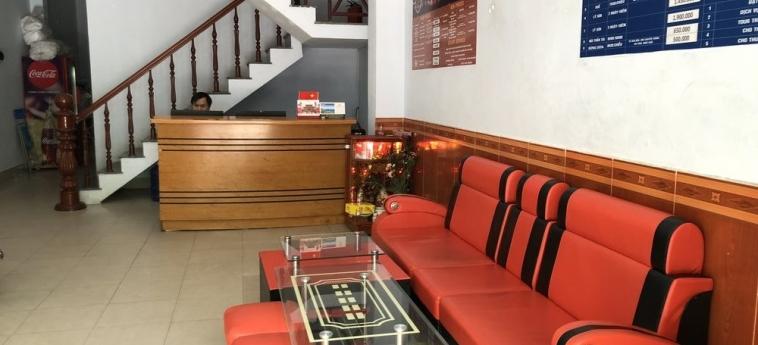 Hotel Hoang Viet Motel: Immagine principale DA NANG
