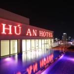 PHU AN HOTEL 3 Stelle