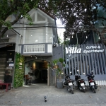 OYO 667 MINH ANH VILLA COFFEE AND APARTMENT 2 Stars