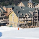 HOLIDAY INN ALPENSIA PYEONGCHANG SUITES 4 Sterne