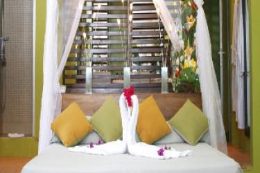 Hotel Des Almadies: Chambre DAKAR