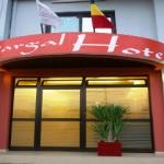 Hotel Sargal Airport