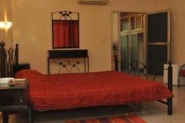 Hotel La Voile D'or: Room - Double DAKAR