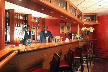 Hotel Sofitel Teranga: Bar DAKAR