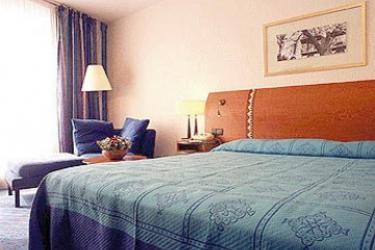 Hotel Sofitel Teranga: Room - Guest DAKAR