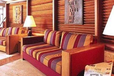 Hotel Sofitel Teranga: Salon DAKAR