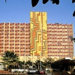 Hotel Sofitel Teranga