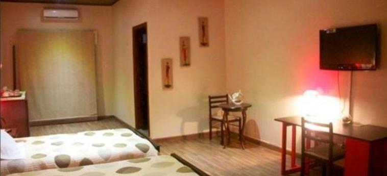 Hotel Business: Habitaciòn Gemela DAKAR