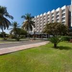 Hotel King Fahd Palace