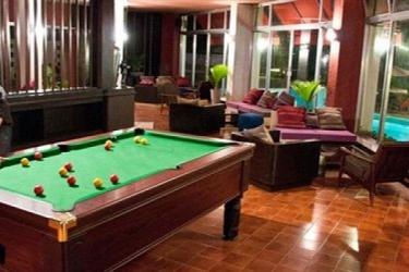 Hotel Sunugal Village-Hôtel: Bains Turcs DAKAR