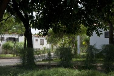 Hotel Sunugal Village-Hôtel: Chapelle DAKAR