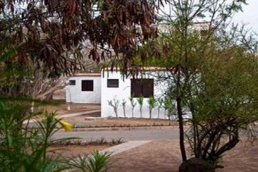 Hotel Sunugal Village-Hôtel: Exterieur DAKAR