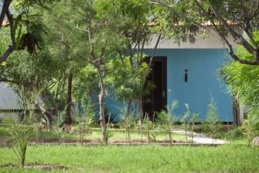 Hotel Sunugal Village-Hôtel: Putting Green DAKAR