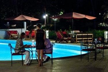 Hotel Sunugal Village-Hôtel: Spa DAKAR