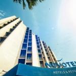 Hotel Novotel Dakar