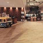 Hotel Pullman Dakar Teranga