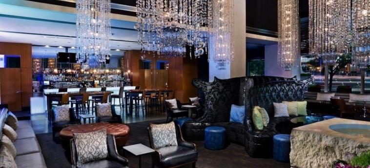Hotel W Dallas - Victory: Bar DALLAS (TX)