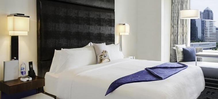 Hotel W Dallas - Victory: Camera Matrimoniale/Doppia DALLAS (TX)