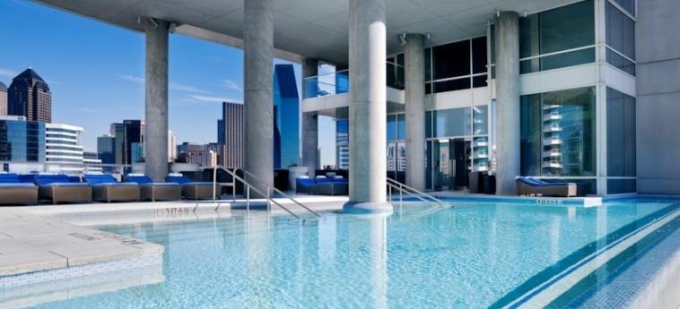 Hotel W Dallas - Victory: Piscina DALLAS (TX)