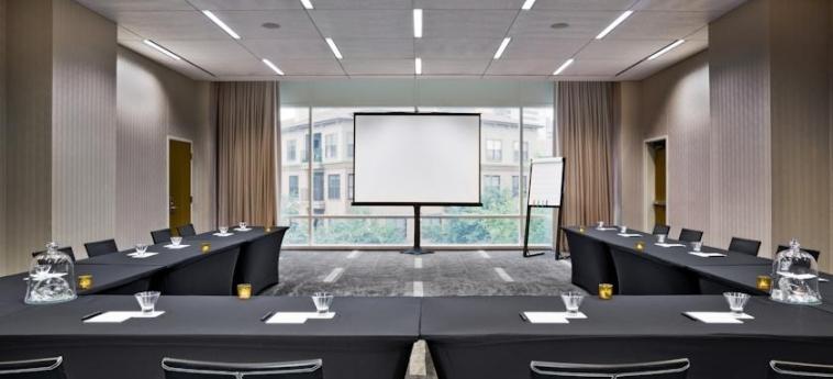 Hotel W Dallas - Victory: Sala Conferenze DALLAS (TX)