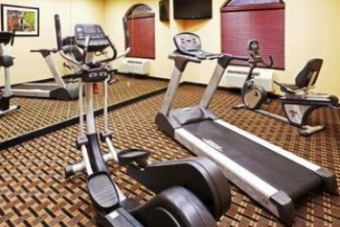 Hotel Holiday Inn Express Dallas Market Center: Gimnasio DALLAS (TX)