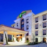 Hotel Holiday Inn Express Dallas Market Center