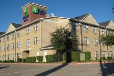 Hotel Holiday Inn Express & Suites Dallas/stemmons Fwy(I-35 E): Exterior DALLAS (TX)