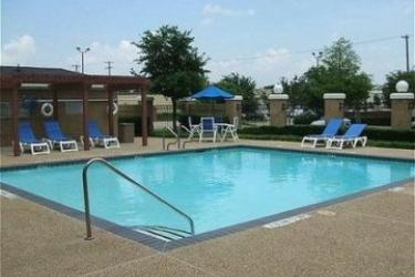 Hotel Holiday Inn Express & Suites Dallas/stemmons Fwy(I-35 E): Piscina Exterior DALLAS (TX)