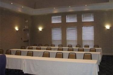 Hotel Holiday Inn Express & Suites Dallas/stemmons Fwy(I-35 E): Sala de conferencias DALLAS (TX)