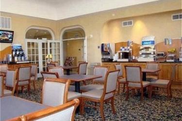 Hotel Holiday Inn Express & Suites Dallas/stemmons Fwy(I-35 E): Sala de Desayuno DALLAS (TX)