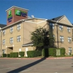 Hotel Holiday Inn Express & Suites Dallas/stemmons Fwy(I-35 E)