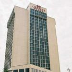 Crowne Plaza Hotel Dallas - Market Center