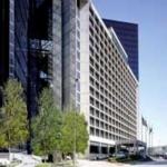 Hotel Dallas Marriott City Center