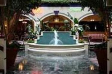 Hotel Embassy Suites By Hilton Dallas Love Field: Entrada DALLAS (TX)