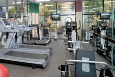 Hotel Embassy Suites By Hilton Dallas Love Field: Health Club DALLAS (TX)
