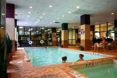 Hotel Embassy Suites By Hilton Dallas Love Field: Piscina Cubierta DALLAS (TX)