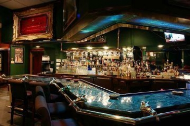 Hotel Embassy Suites By Hilton Dallas Love Field: Restaurante DALLAS (TX)