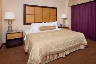 Hotel Embassy Suites By Hilton Dallas Love Field: Room - Guest DALLAS (TX)