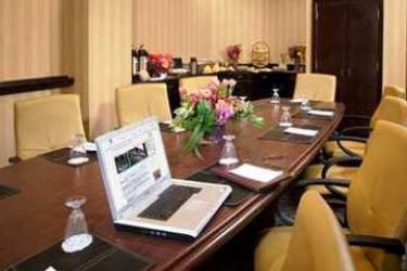 Hotel Embassy Suites By Hilton Dallas Love Field: Sala de conferencias DALLAS (TX)