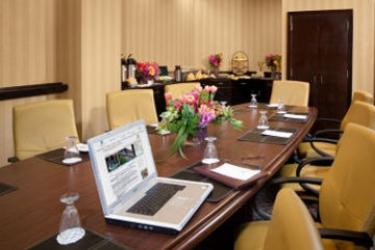 Hotel Embassy Suites By Hilton Dallas Love Field: Sala Reuniones DALLAS (TX)