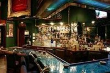 Hotel Embassy Suites By Hilton Dallas Love Field: Bar DALLAS (TX)