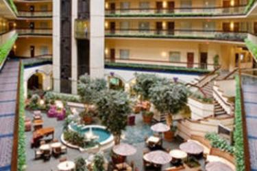 Hotel Embassy Suites By Hilton Dallas Love Field: Lobby DALLAS (TX)